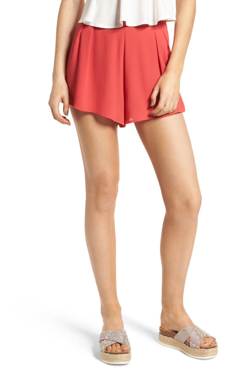 Short - Nordstrom Pleat Front High Waist.jpg