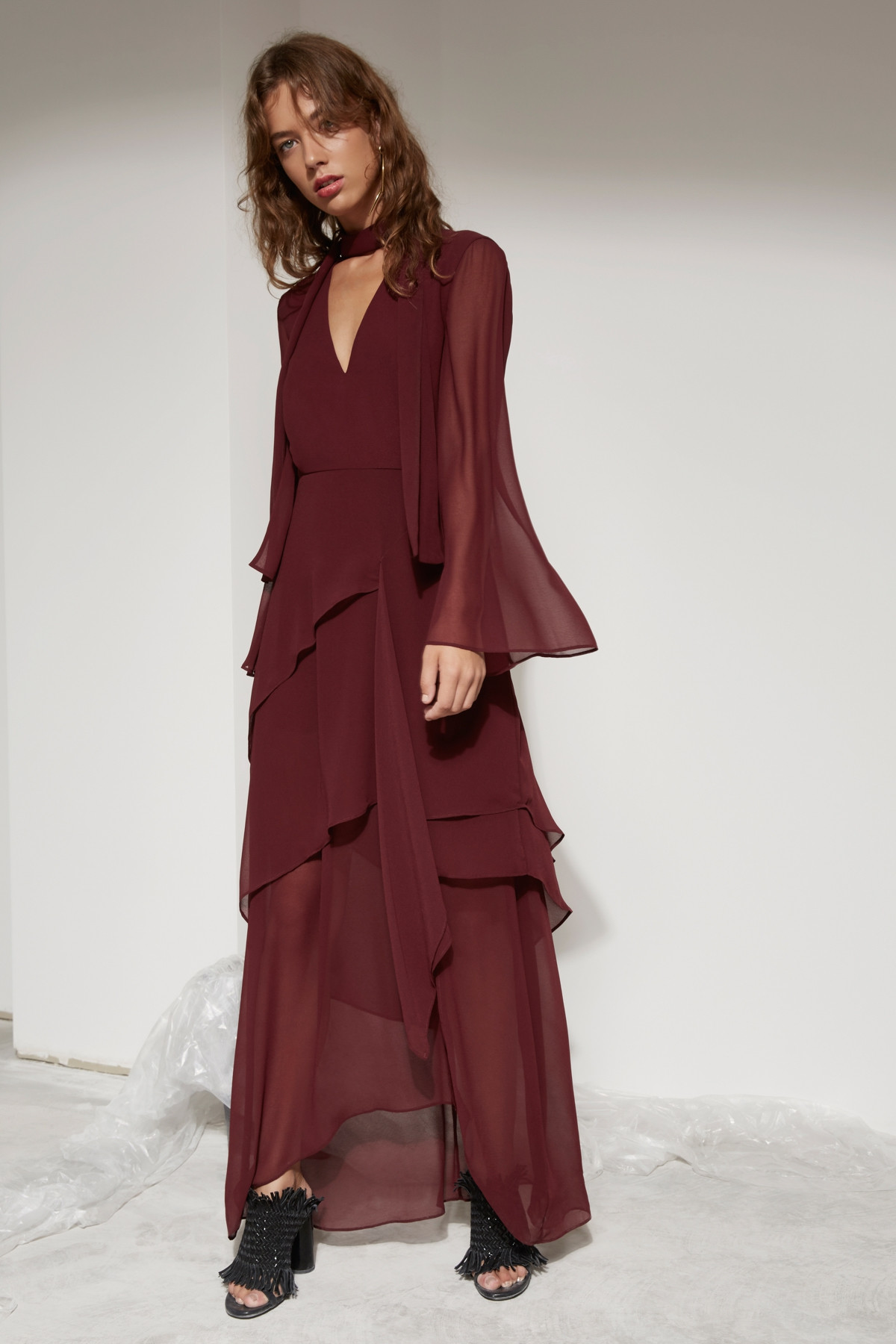 Burgundy Autonomy Dress.jpg