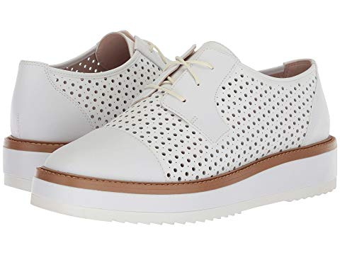 Nine West Verwin Oxford White.jpg