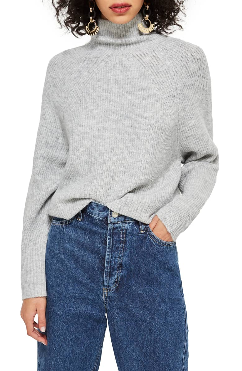 Topshop Raglan Turtleneck .jpeg