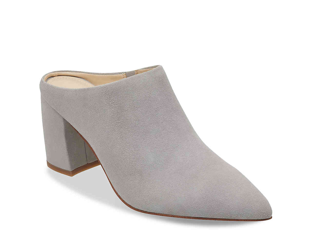 MArc Fisher Ragni Mule Grey Suede.jpeg