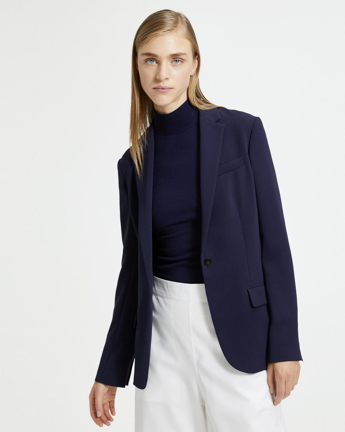 Theory Navy Blazer.jpeg