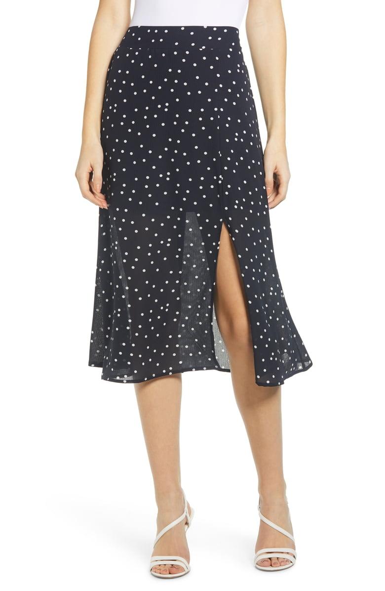 Row A Slit Front Skirt.jpeg