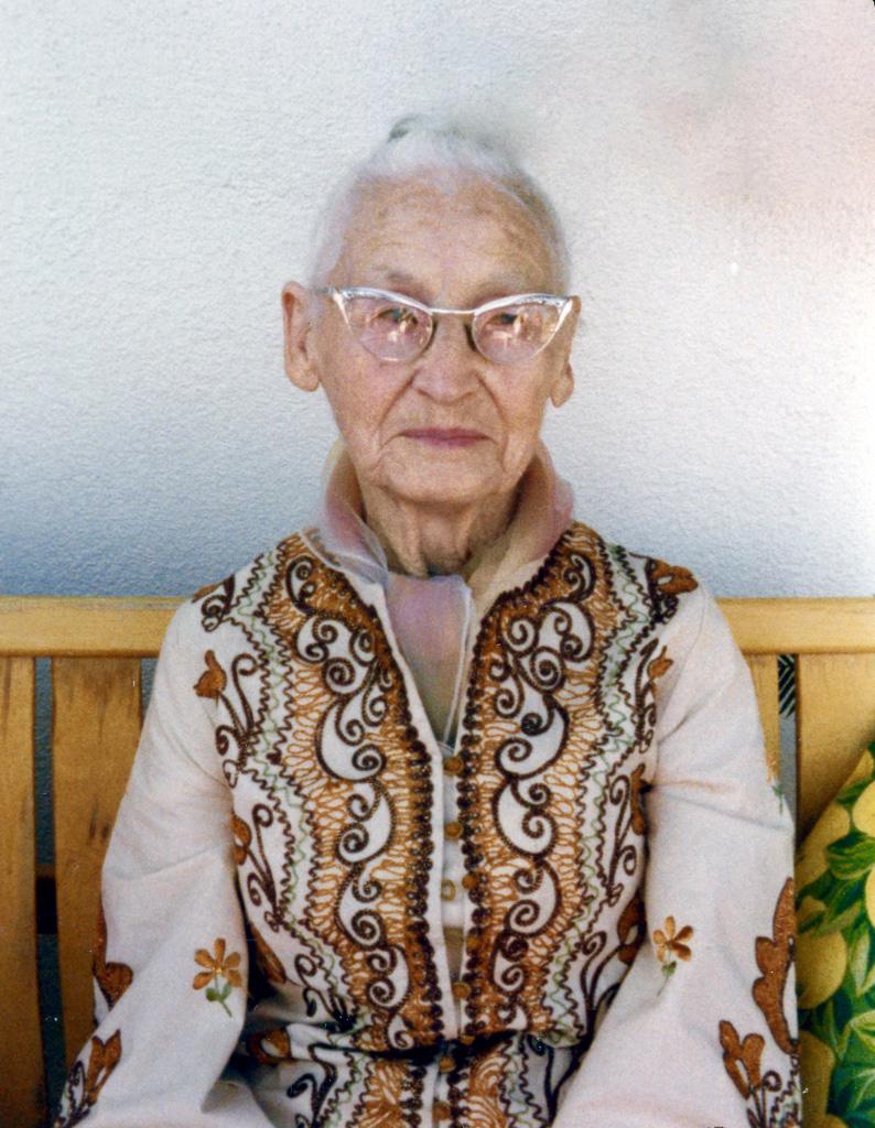 Goldie at 90