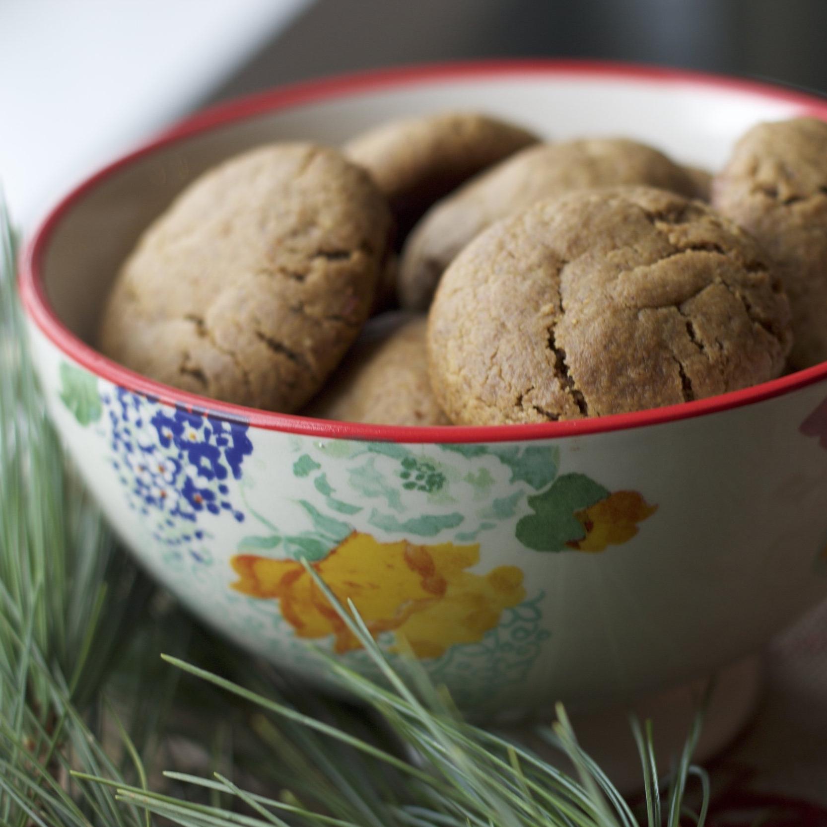 Worlds Best PB Cookies