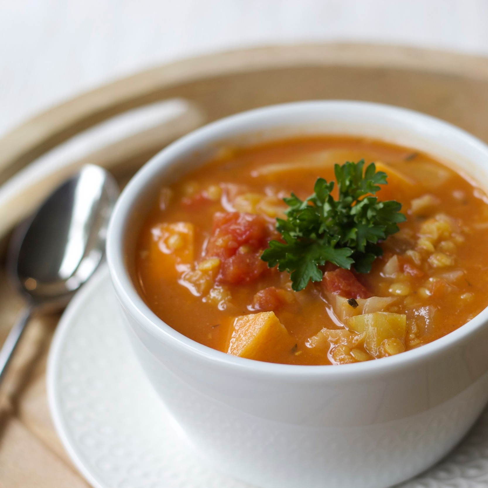 Metabolism Boosting Soup