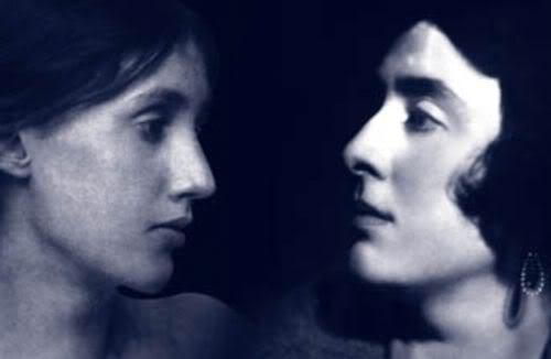 Virginia Woolf & Vita Sackville-West