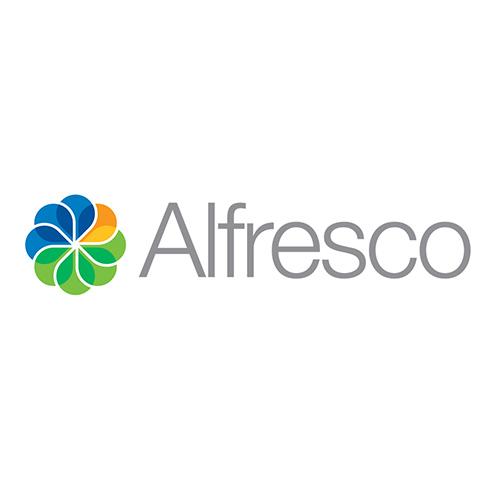 Alfresco Rebrand