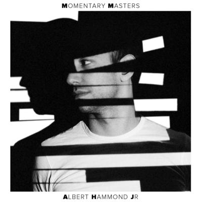 Momentary Masters by Albert Hammond Jr.