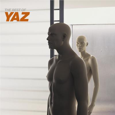 Yaz, The Best of Yaz