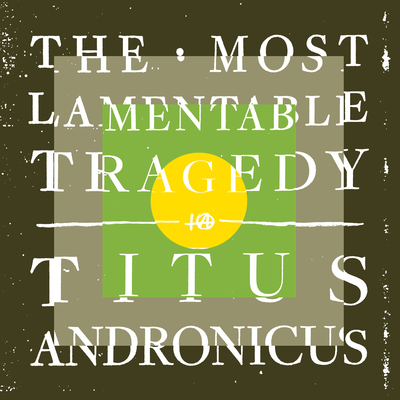 The Most Lamentable Tragedy, Titus Andronicus