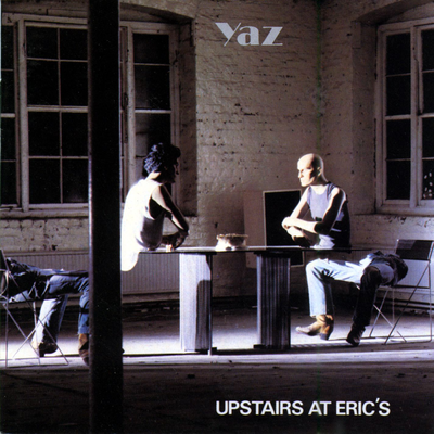 Upstairs at Eric's by Yaz