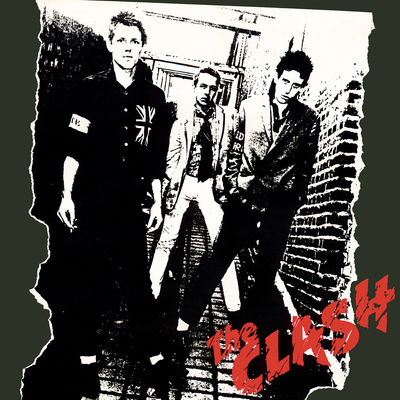 The Clash by The Clash uploaded by Joshua B. Hoe