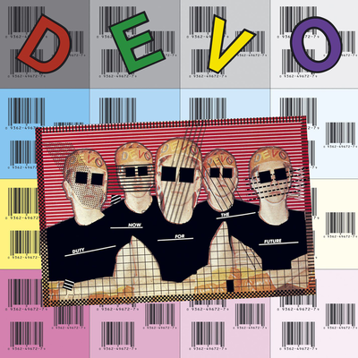 Devo Duty Now For The Future