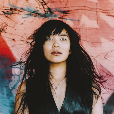 Thao & The Get Down Stay Down, A Man Alive