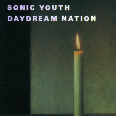 Sonic Youth, Daydream Nation