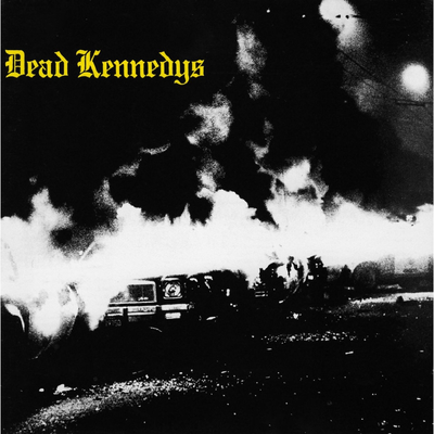 Dead Kennedys, Fresh Fruit for Rotting Vegetables