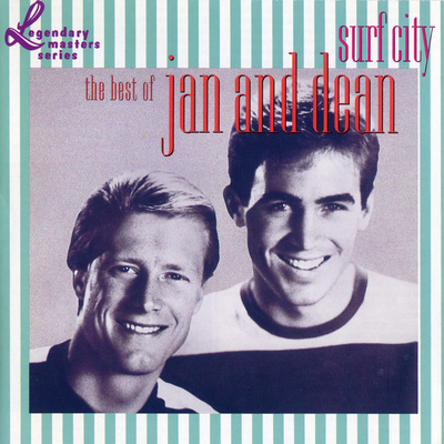 Jan and Dean, Surf City The Best of Jan and Dean