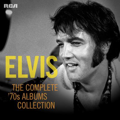 Elvis Presley, The Complete '70s Album Collection