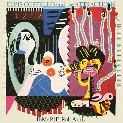 Elvis Costello and the Attractions, Imperial Bedroom