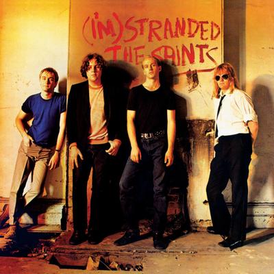 The Saints (I'm) Stranded