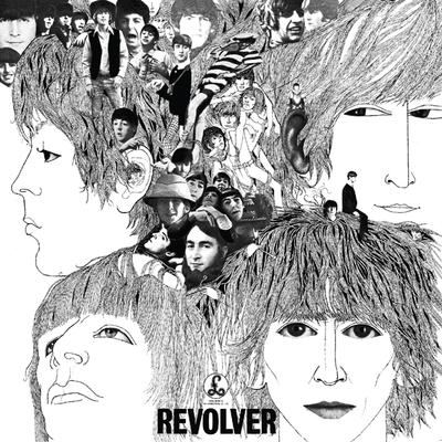 The Beatles, Revolver