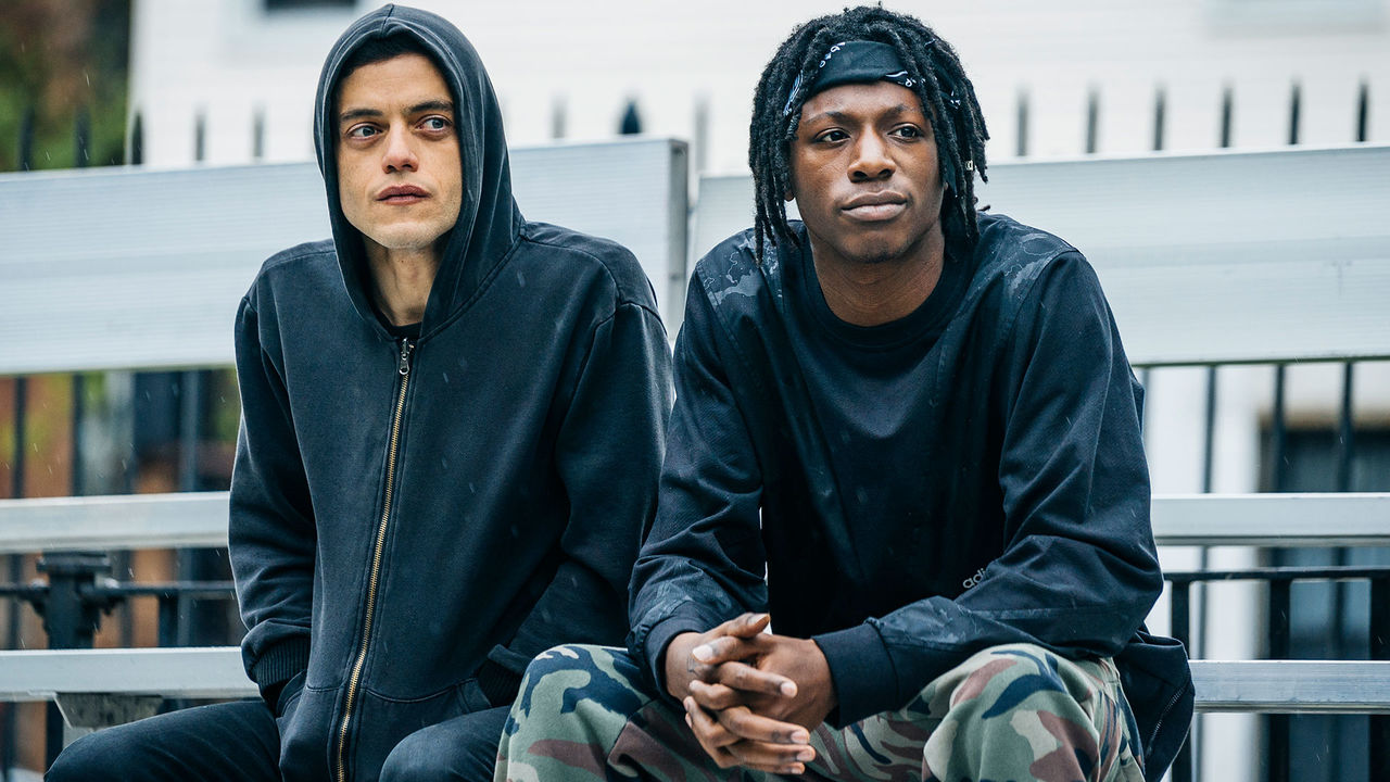 indie-music-and-television-blog-mr-robot-elliot-and-leon-courtside