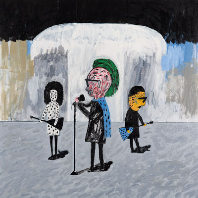 indie-music-and-television-blog-moonface-sinai-me-best-human-face-album-cover
