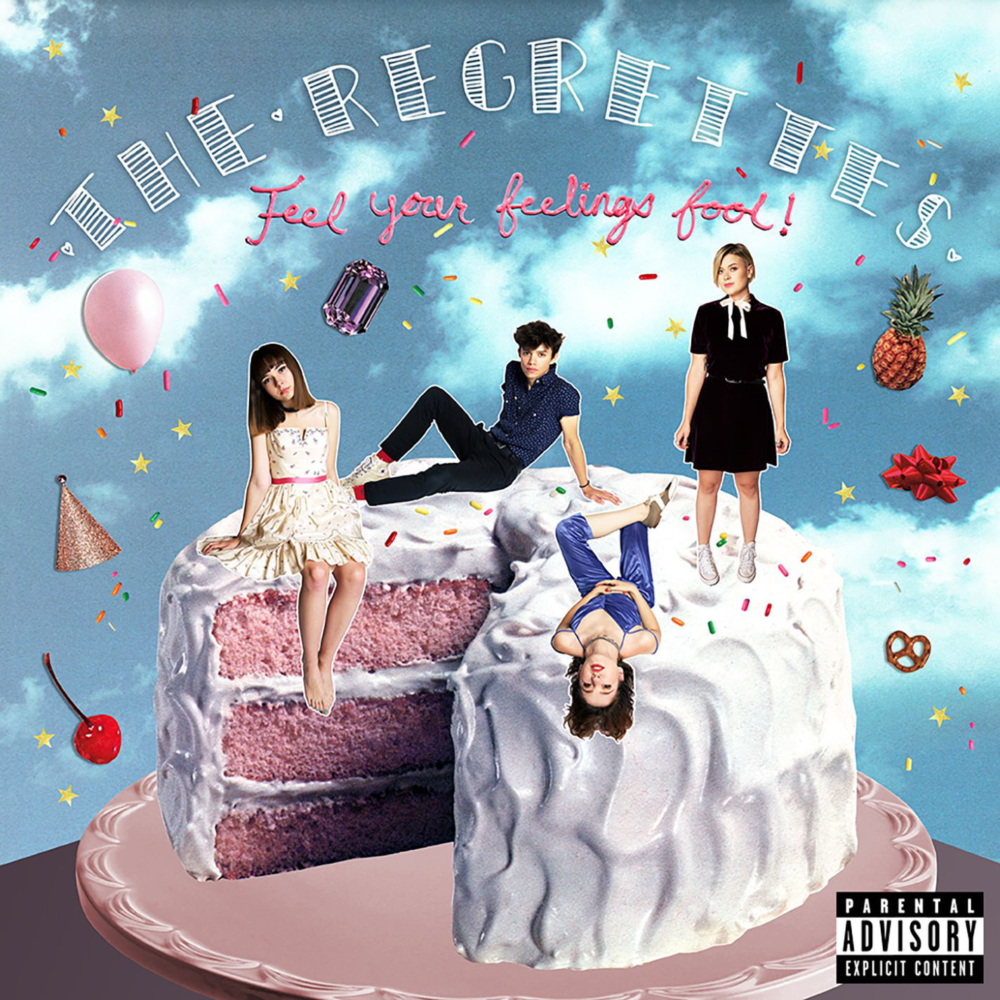indie-music-and-television-blog-the-regrettes-feel-your-feelings-fool-album-cover
