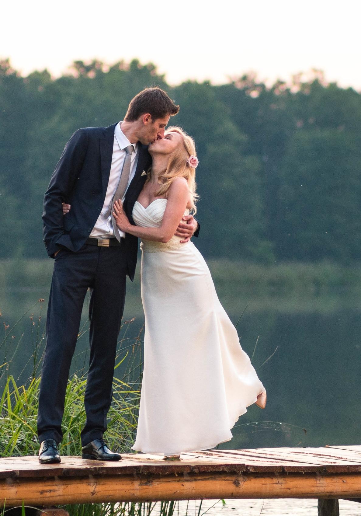 Wedding & Ceremony Photography