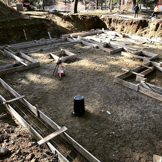 Progress!! #newconstruction #5dellwood