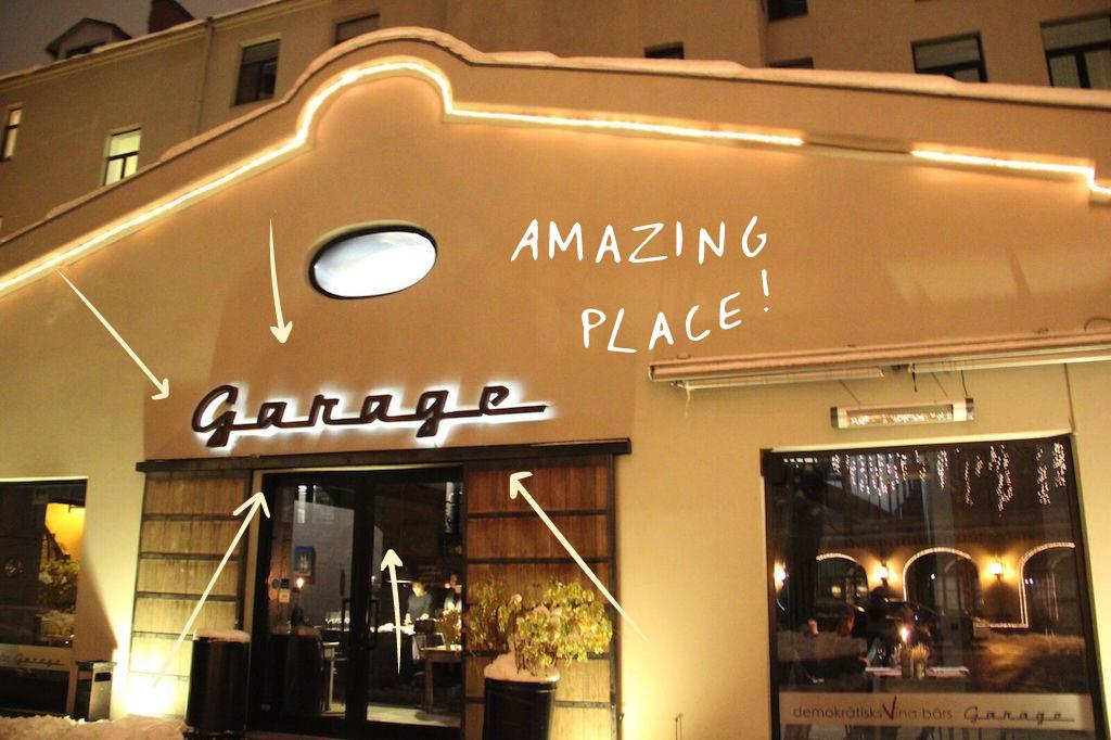 ....  Kaunis kohas superhea restoran. Lisage oma to-go listi see!  ..  A supergood restaurant in a beautiful location. Add it to your must-visit list!  ....