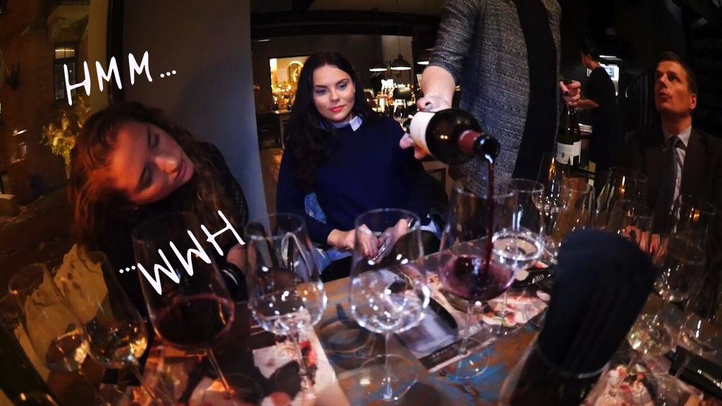 ....  Kas selle veini aroomid ja maitsenüansid on pigem ümmargused või ristküliku poole kalduvad?  ..  Are the scents and flavor nuances of this wine rather round-shaped or more like rectangle-shaped?  ....