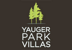 <p><strong>Yauger Park</strong>Villas<a href=http://www.yaugerparkvillas.com/>Learn More →</a></p>