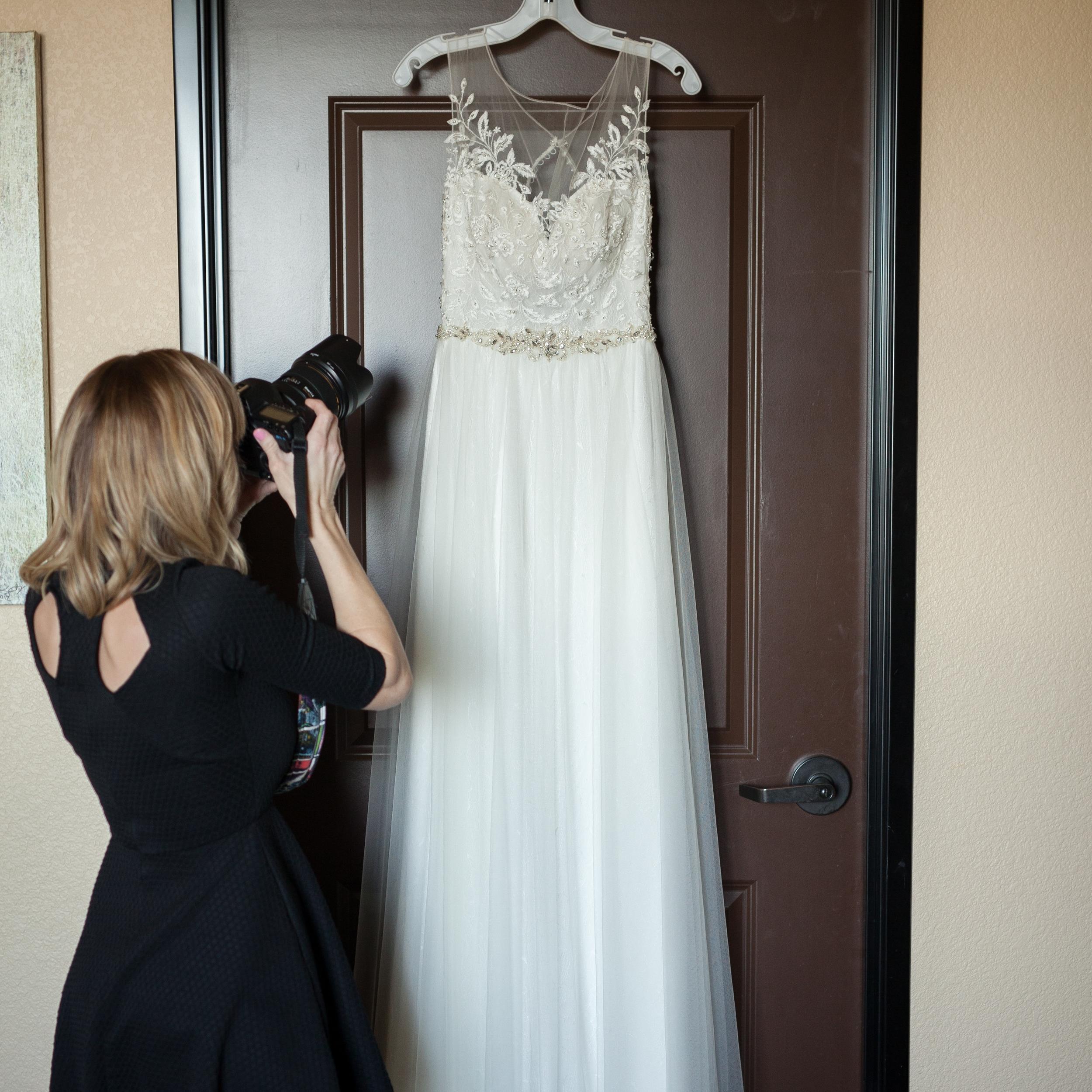 Wedding photographer humor