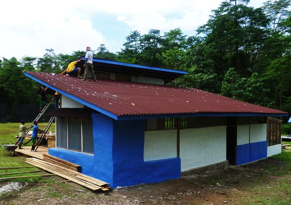 Project: Field Laboratory at Malua Field Station
