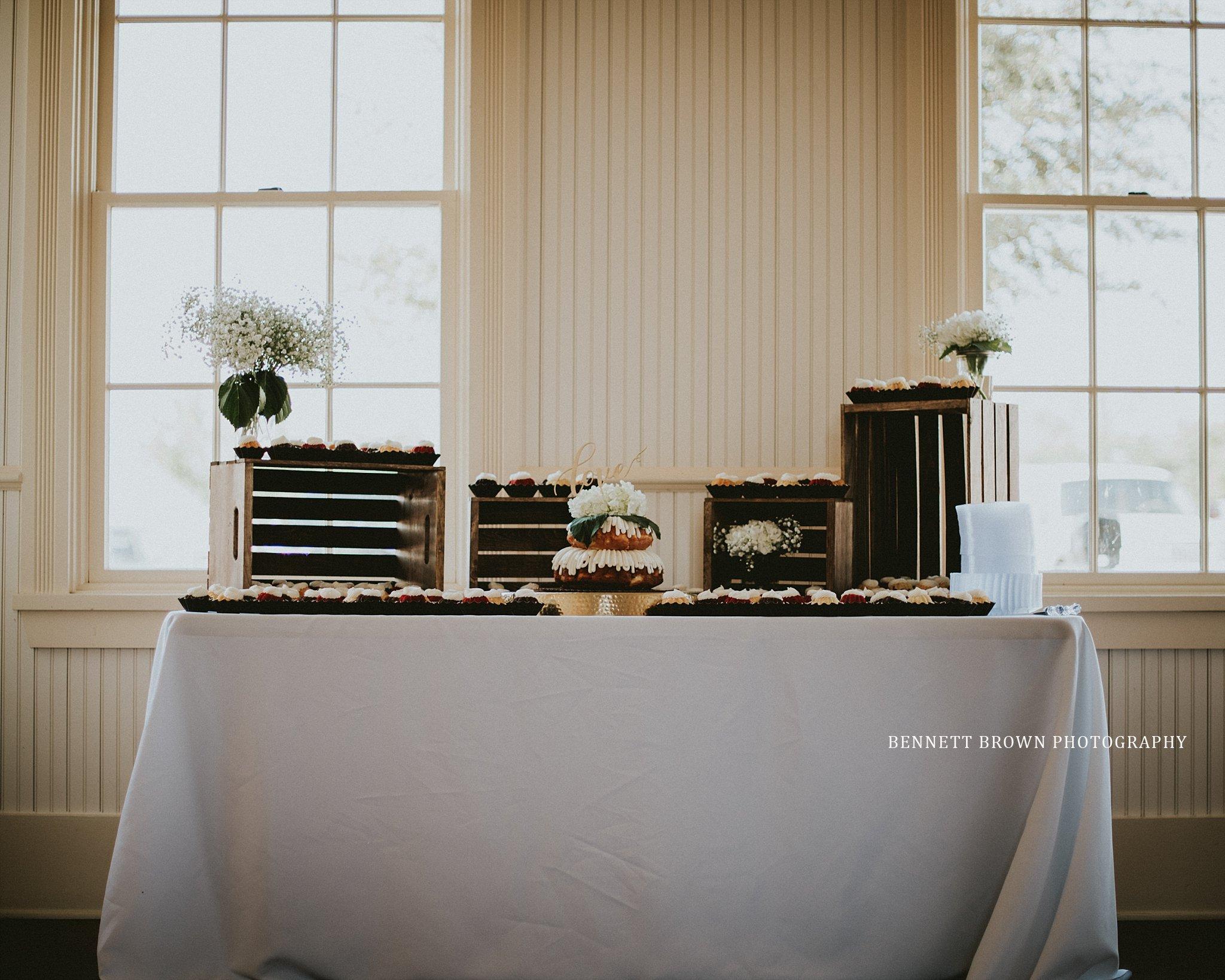 Wedding Reception Bennett Brown Photography details Frisco Texas