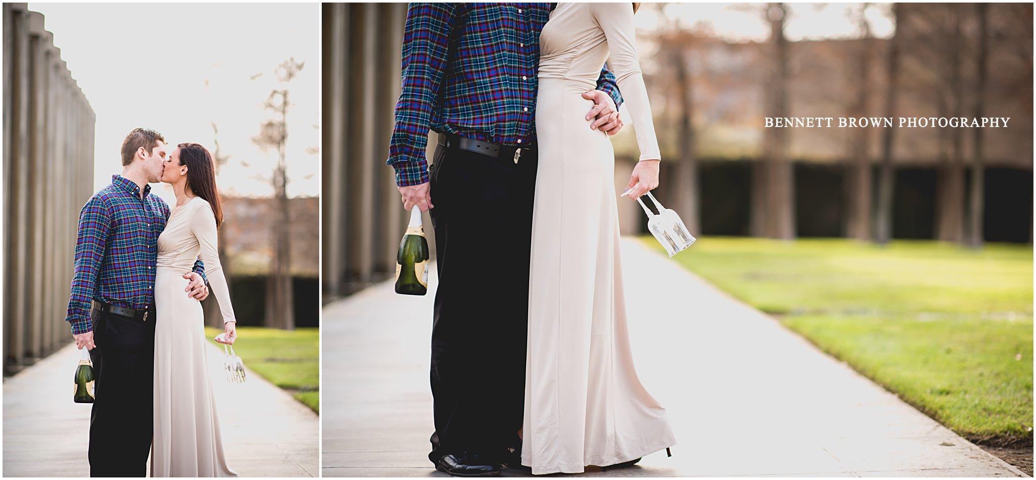 Detail shoot Wedding photographer Houston Texas Engagement