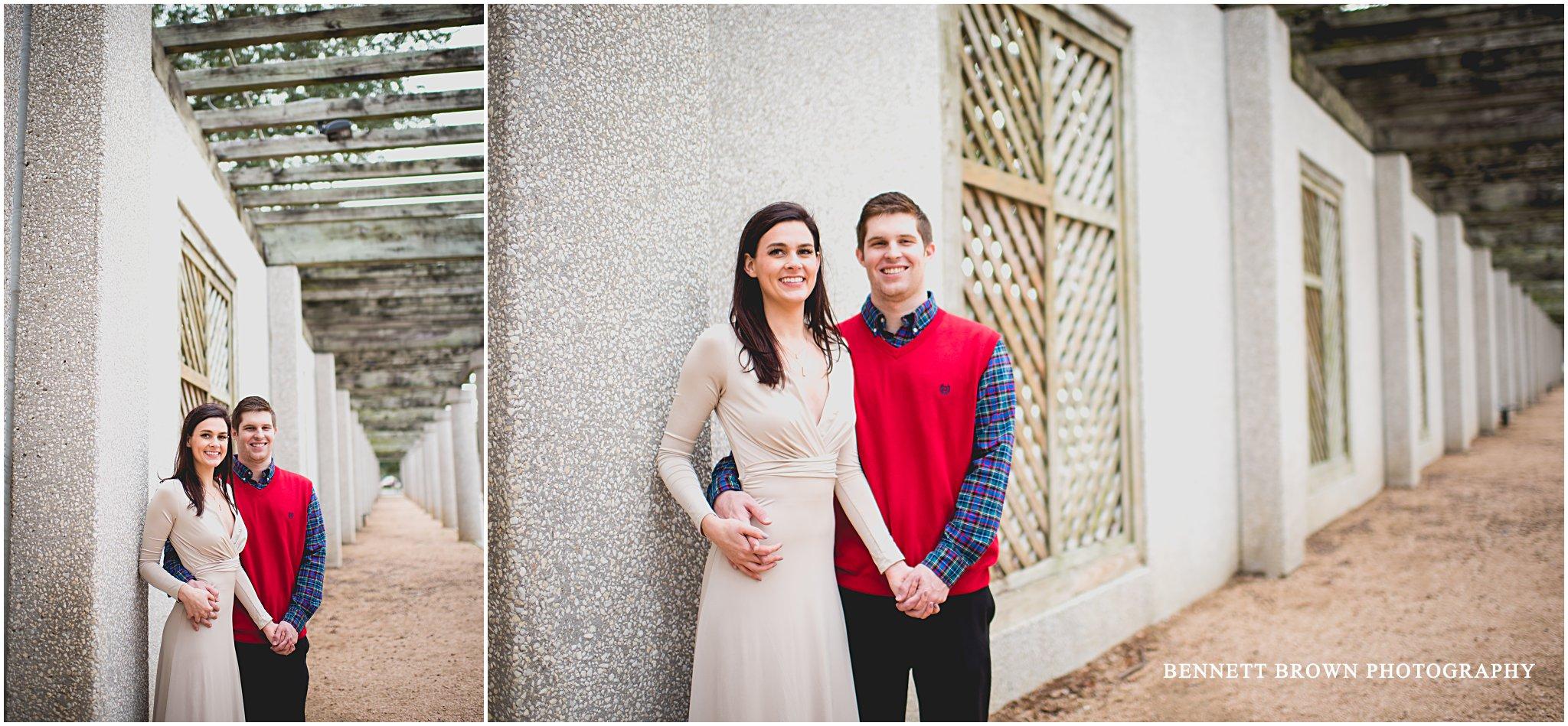 Bennett Brown Photography Detail shoot Wedding photographer Houston Texas Engagement