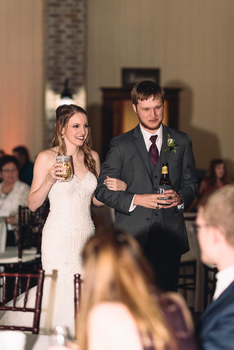 wedding reception speeches shiner bock beer wine sippy cup