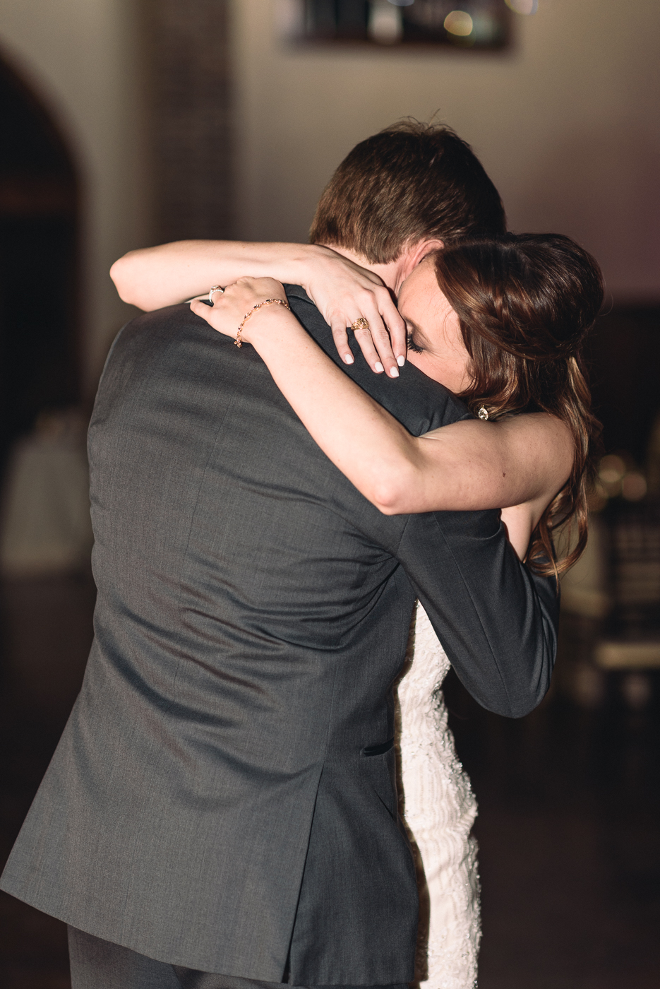 love husband and wife hug embrace happily ever after
