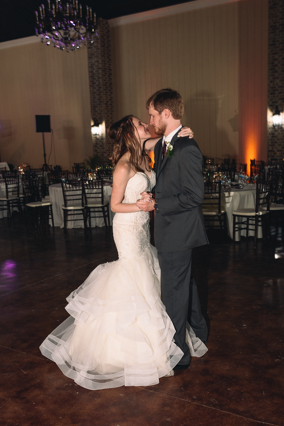 husband and wife slow dance last dance love happily ever after