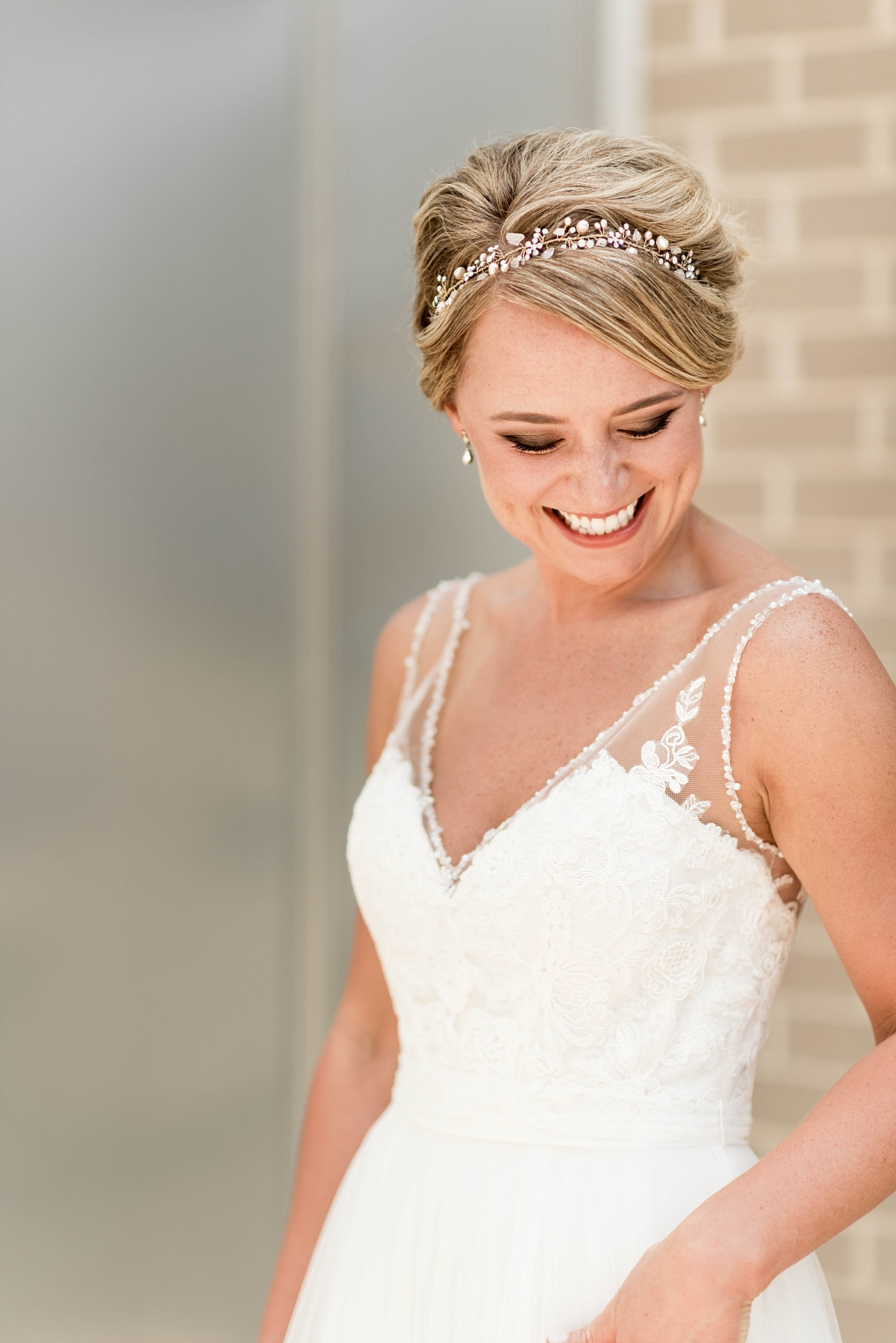 Bridal wedding gown bouquet wedding details wedding