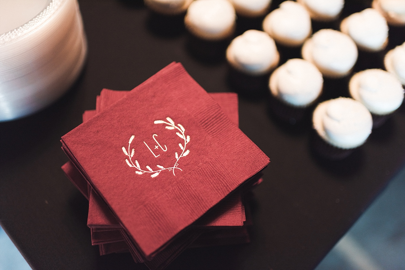 Wedding photography reception cupcake dessert Wedding cake wedding details