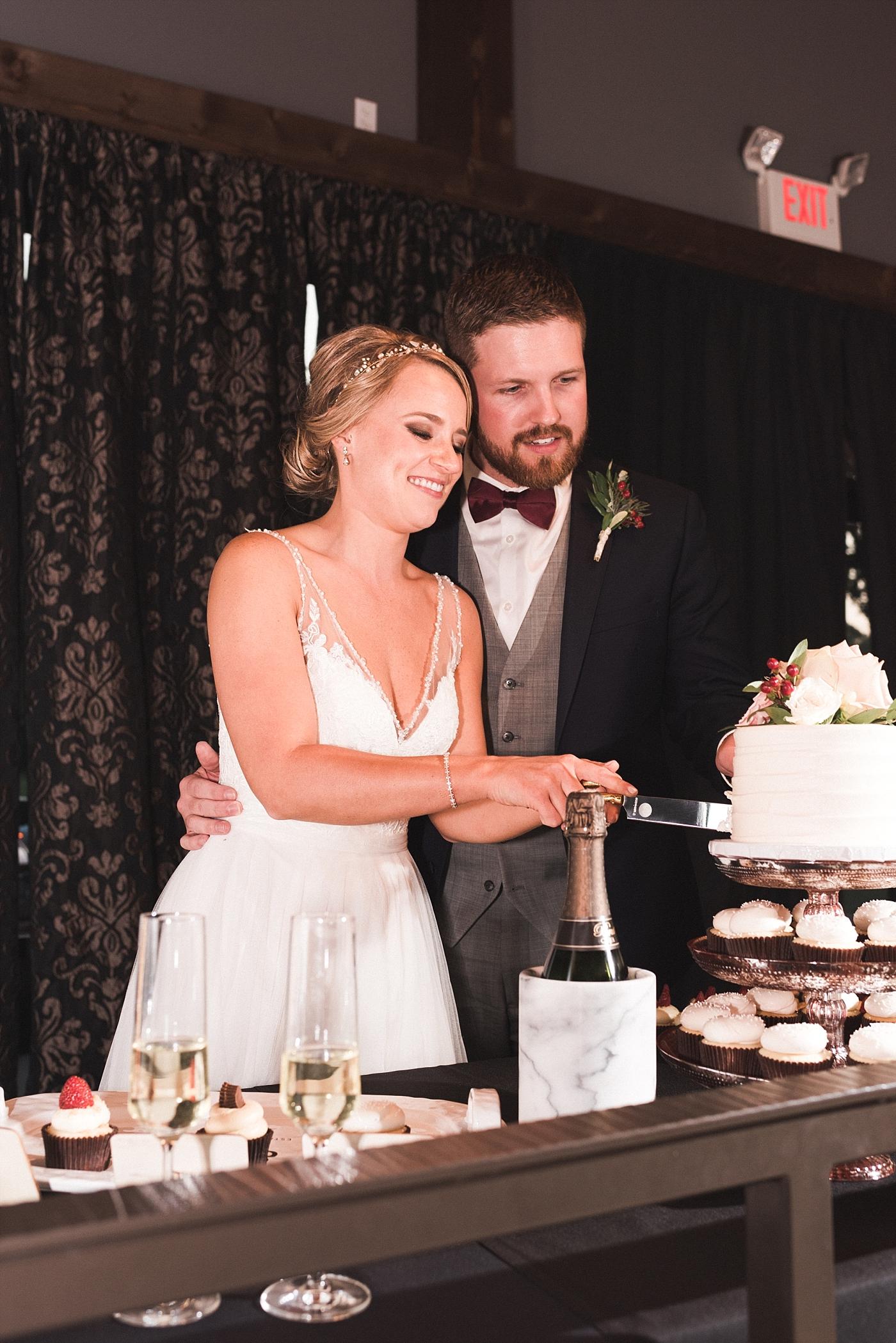 Bride groom Wedding photography reception cupcake dessert Wedding cake wedding details