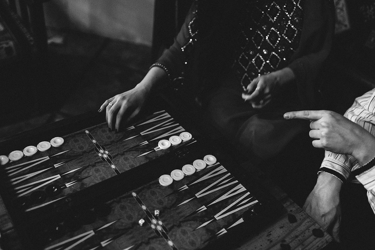 Bennett Brown Photography Houston Texas Turkish coffee jewel tones beading backgammon tea copper