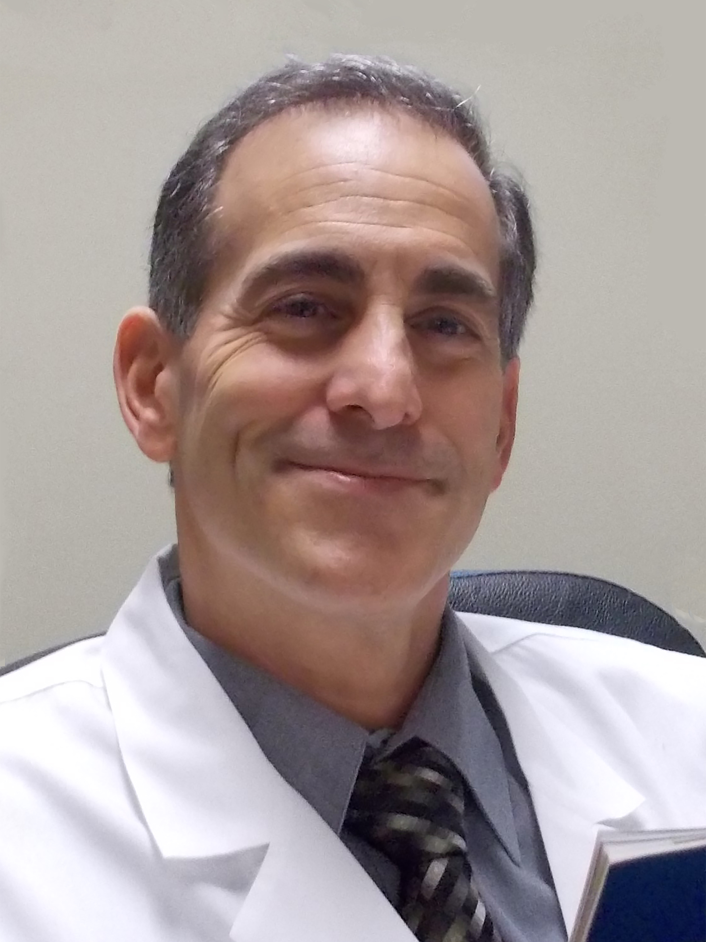 Jeffrey Gallo, MD