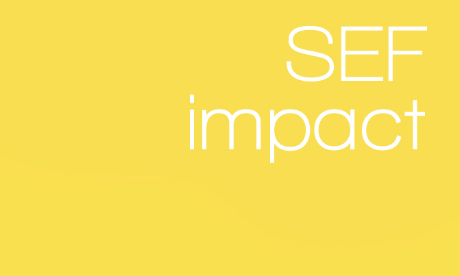 Over two years, SEF has invested $105,000 back in to the community. Click to watch our grant impact video.
