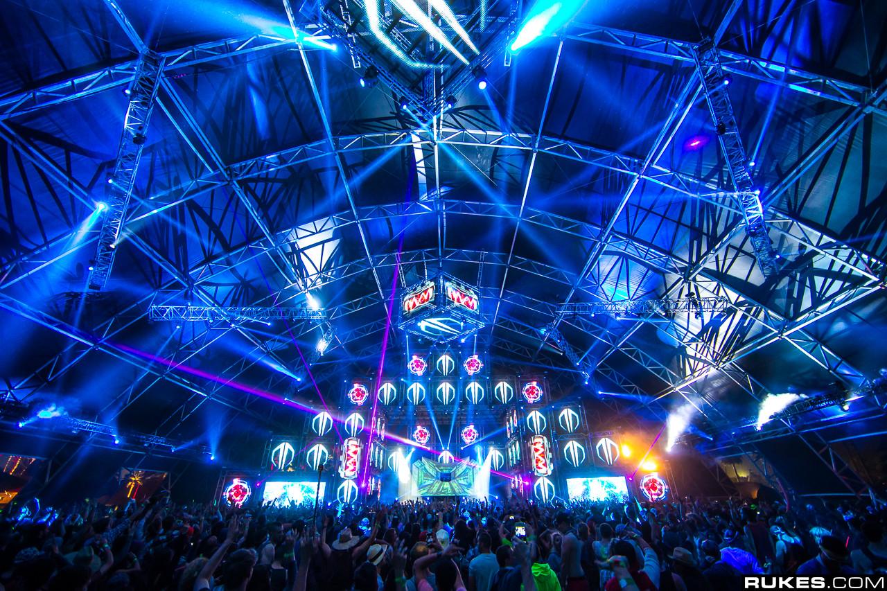 Electronic Midwest Festival © Drew Ressler 2013