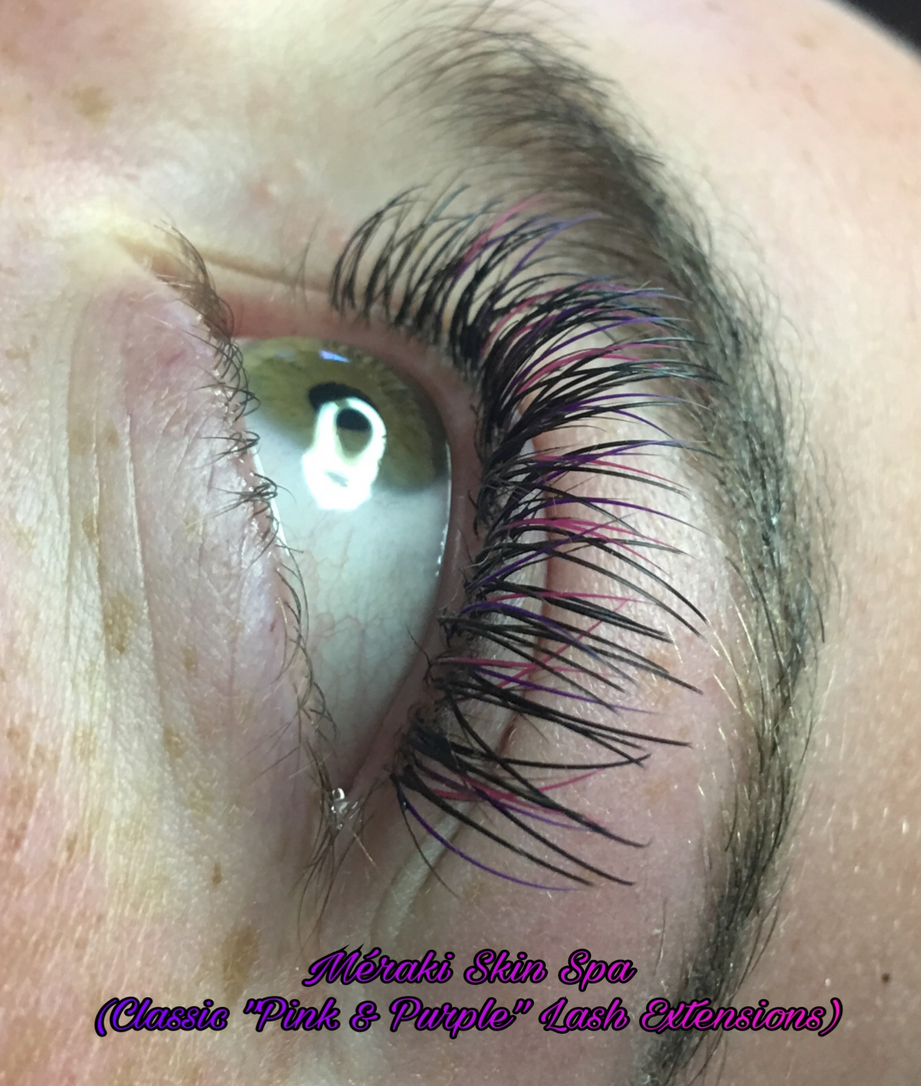 meridian Idaho classic eyelash extensions volume eyelash extensions C CURL-ROAYL-CLASSIC ALT TEXT